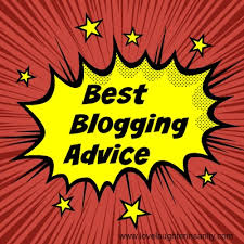 blogging advice