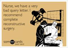 bad query letter