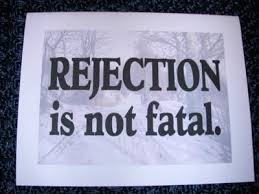 rejection not fatal