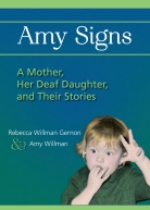 Amy Signs-book cover