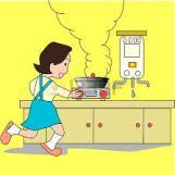 fire in kitchen 2