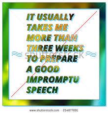 mark twain on speech