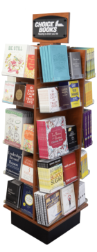 books on carousel