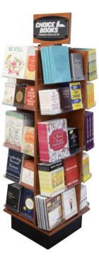 books on carousel