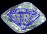 diamond cleaving